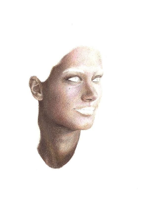 Hautzeichnung